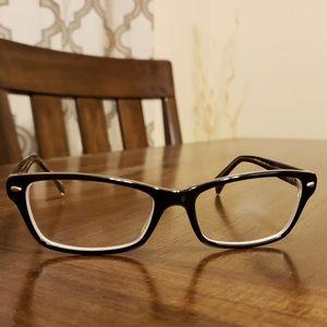 New Fergossi Black Frames #401